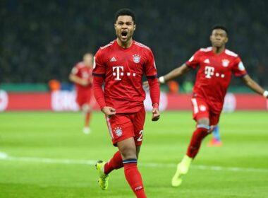 """Sensacingas ,,Bayern"""" pralaimėjimas"""