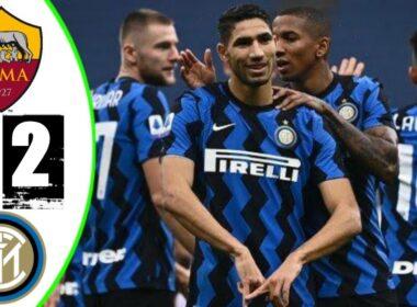 """,,AS Roma"""" prieš Milano ,,Inter"""""""