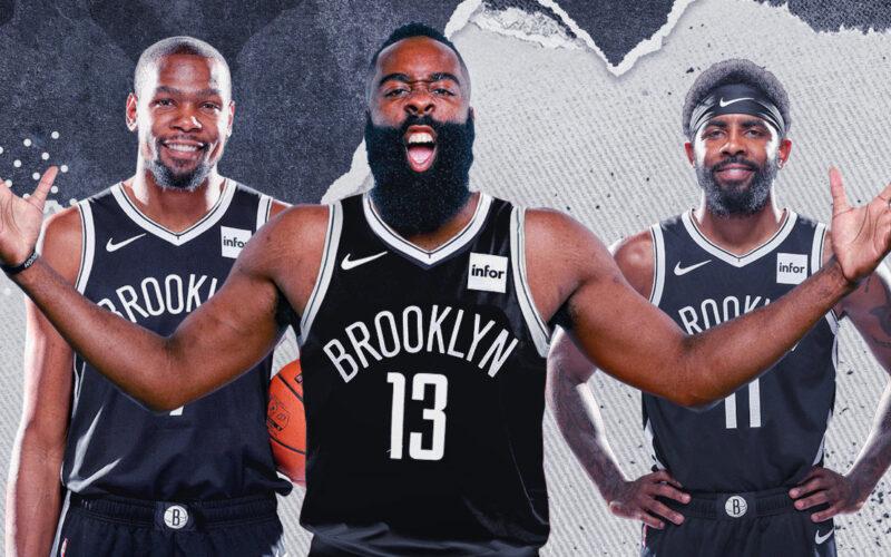 Didysis Brooklyno trejetas