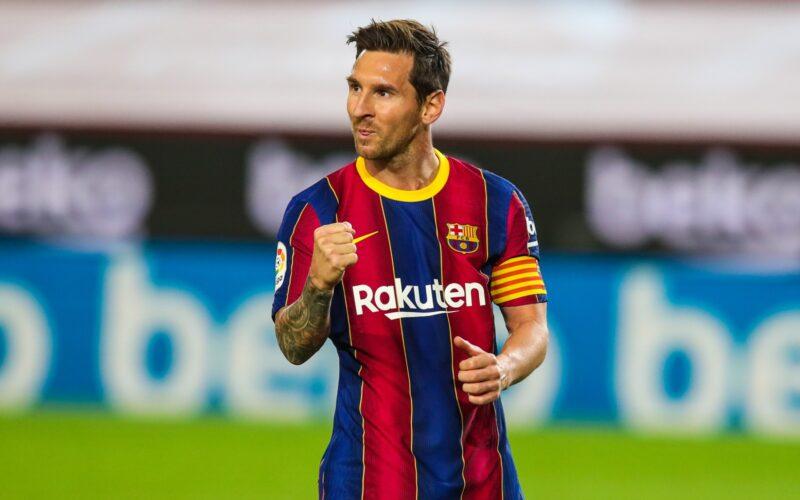 Lengva Barcelonos pergalė Ispanijoje