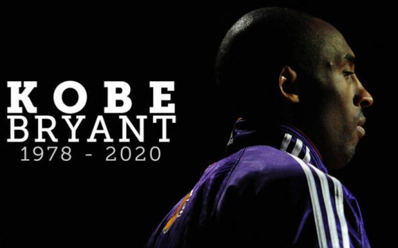 Kobe žuvo prieš metus