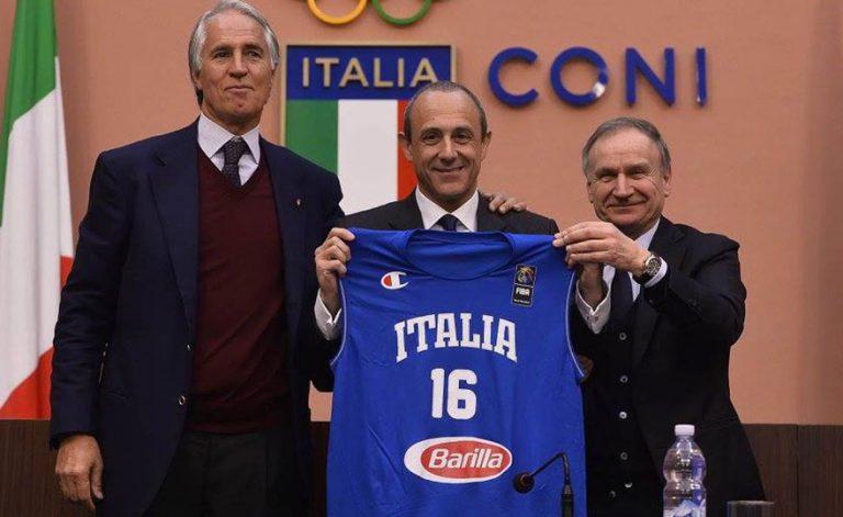Messina vėl perims Italijos vairą