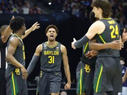 Beiloro universitetas laimėjo NCAA čempionatą
