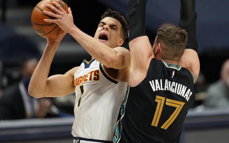 Skirtinga naktis NBA lietuviams