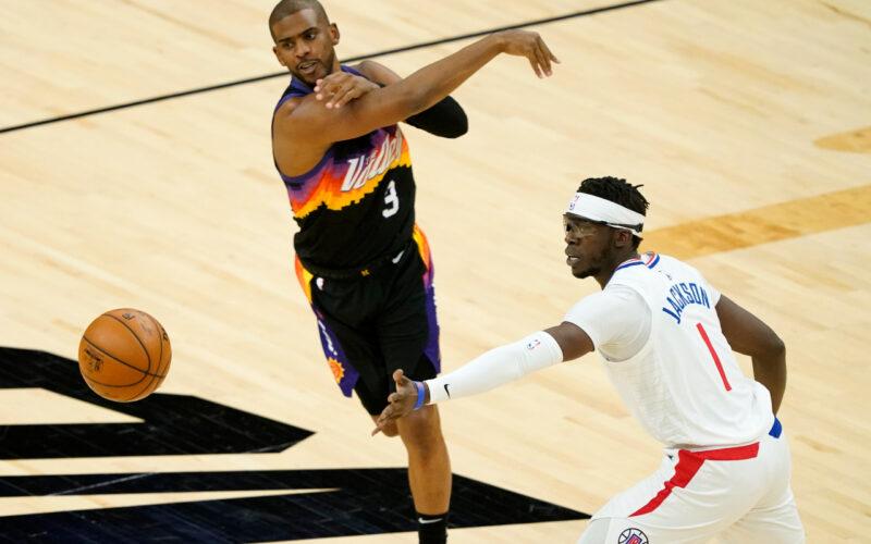 """Finikso """"Suns"""" grįžta į NBA elitą"""