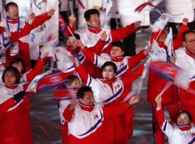 Š. Korėja praleis Tokijo olimpiadą