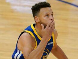 """S. Curry tapo rezultatyviausiu visų laikų """"kariu"""""""