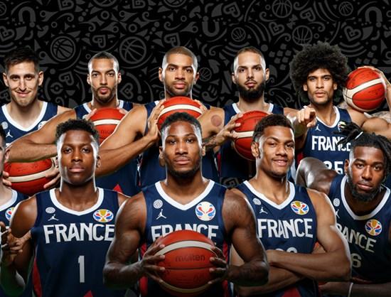 Prancūzija galanda ginklus olimpinėms kovoms