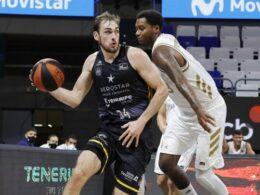 Žalgirio gretose naujokas iš Ispanijos krepšinio lygos