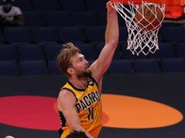 Domantas Sabonis pateko tarp NBA legendų