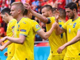 Ukraina demonstruoja gerą formą