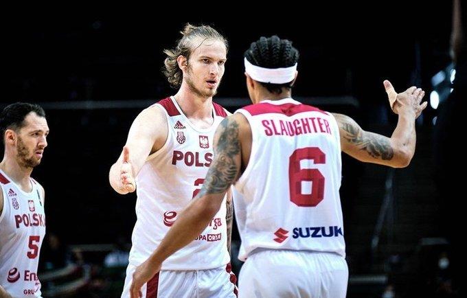 lenkija užtikrintai sutvarkė Angolą