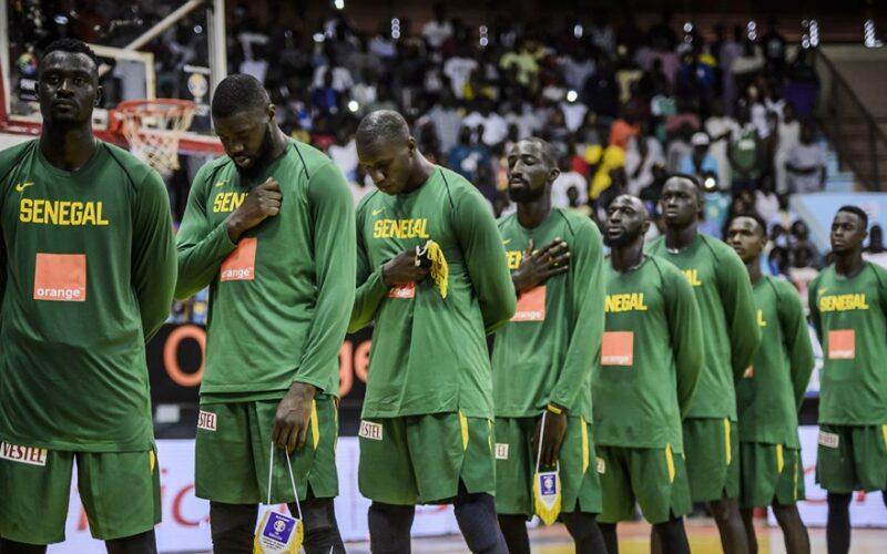 Senegalas gali praleisti olimpinę krepšinio atranką