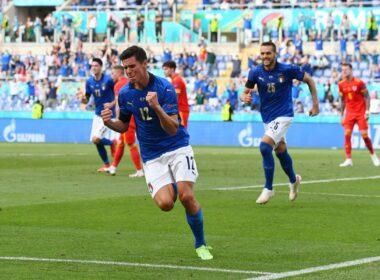 Italijos žaidimas keri