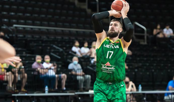 Lietuva sėkmingai pabaigė pasiruošimo etapą