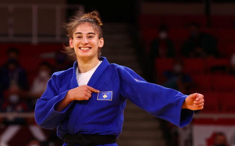 Nora Gjakova
