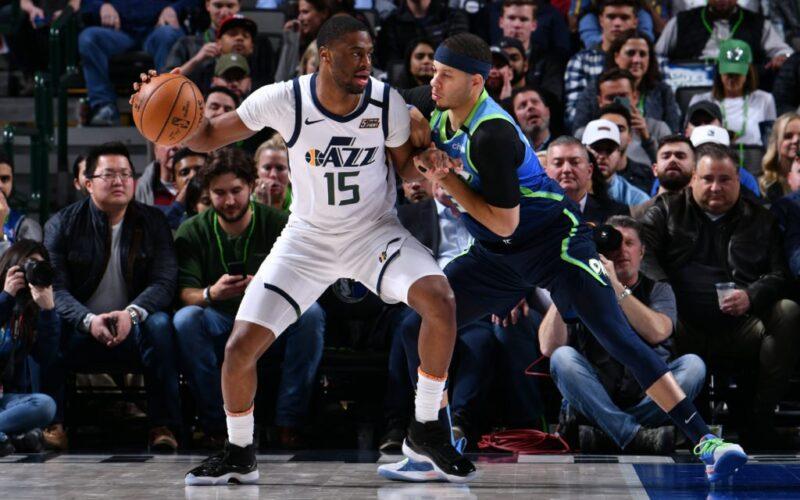 Žalgiris arti susitarimo su žaidėju iš NBA