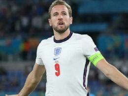 Anglai įveikė danus ir iškopė į Europos čempionato finalą