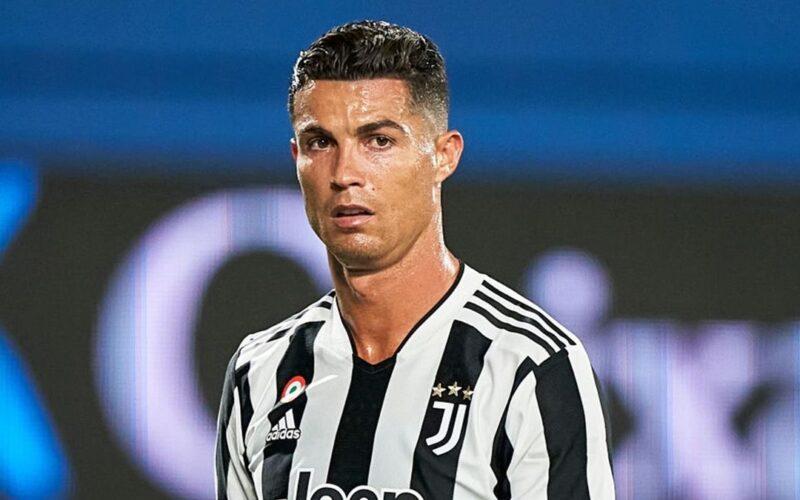 """C.Ronaldo galimai persikels į """"Man City"""""""