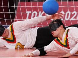 Lietuva ir vėl pralaimėjo