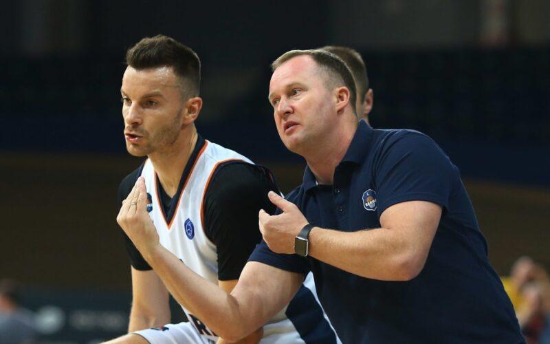 """""""Parma"""" per žingsnį nuo FIBA čempionų lygos"""