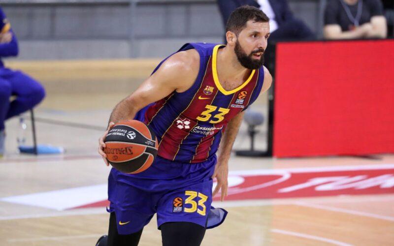 """""""Barcelona"""" pergalingai pradėjo pasirodymą reguliariame sezone"""