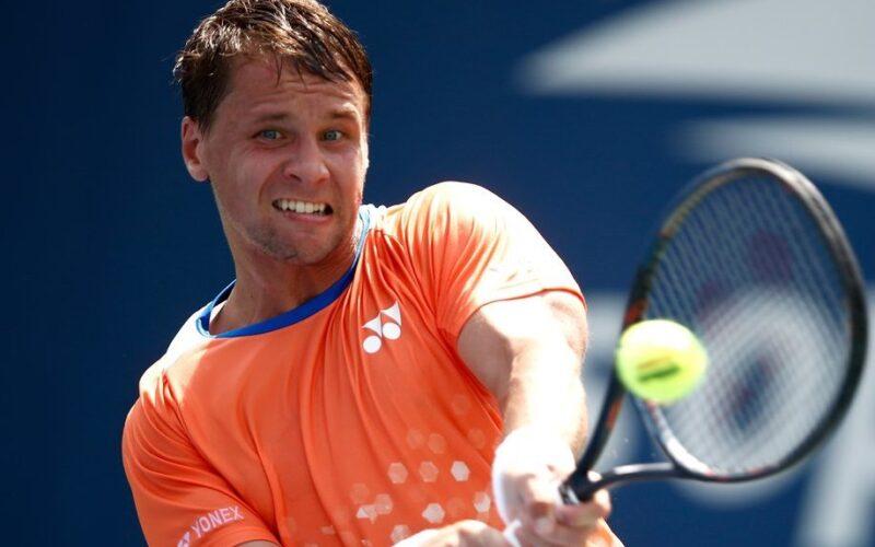 """R.Berankis grįžta į ATP """"Challenger"""" seriją"""