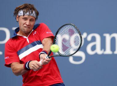 R.Berankis pirmajame ATP 250 rate įveikė J.Donskoju